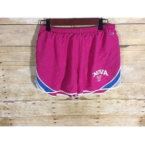 Pants - Womens Villanova Big East Champs Shorts Size XL